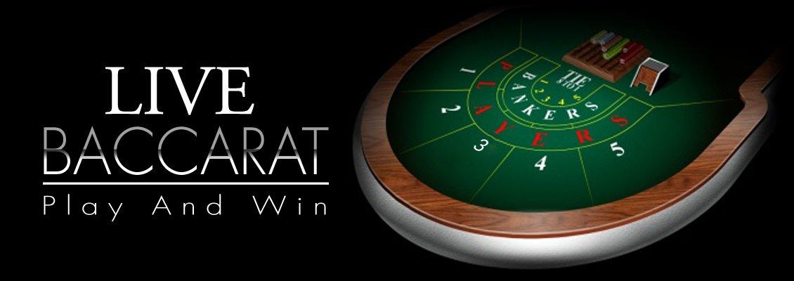 Baccarat Oriental Casino