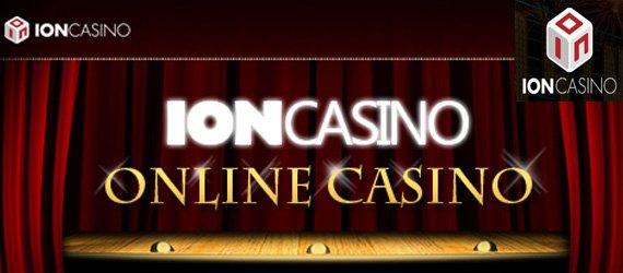 Roulette Ion Casino