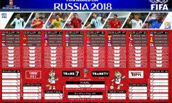 siaran sepakbola piala dunia 2018