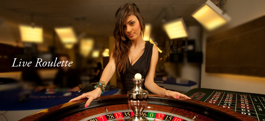 Bermain Judi Roulette Iphone