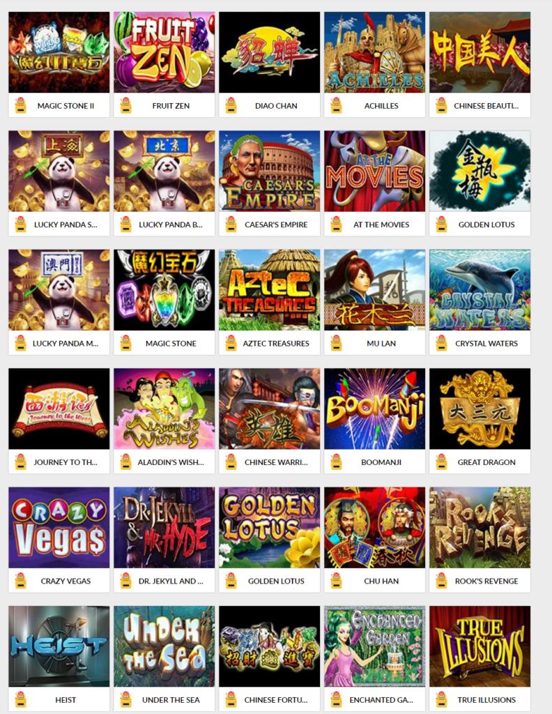 Situs Judi Slot Online Terpercaya - Daftar Casino Online ...