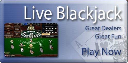 SBOBET Blackjack Casino Online