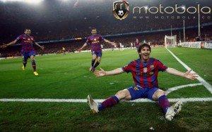 Judi Bola Dunia Online