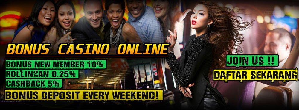 agen casino sbobet online terpercaya - judi Bola Online ...