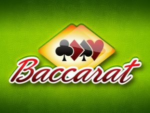 agen baccarat online